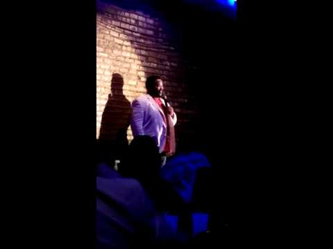 Summit Illinois Comedy Show