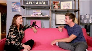 """The Justin Root Show""- Belinda Carlisle Interview"