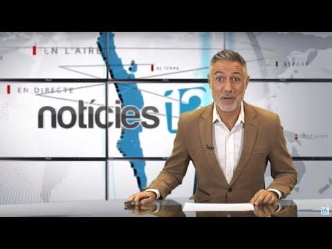 Noticias12 - 16 de octubre de 2017