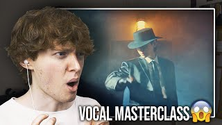 VOCAL MASTERCLASS! (BAEKHYUN (백현) 'Bambi' | Music Video Reaction/Review)