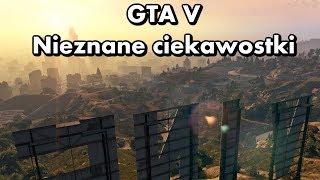GTA V - Nieznane ciekawostki 3