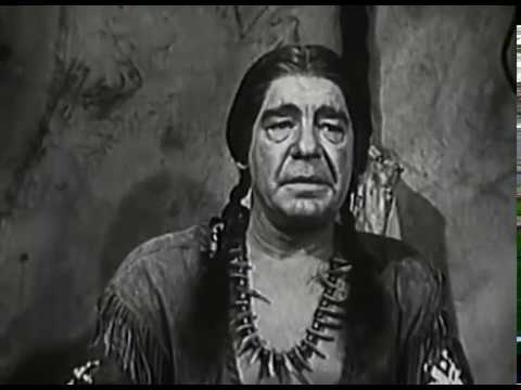 Battles of Chief Pontiac (Lon Chaney Jr)