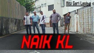 NAIK KL- episod 6 - zukieee