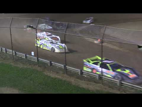 Tyler County Speedway FASTRAK Late Model Feature 6-29-19