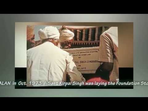 Sant Kirpal Singh 16_The competency between Sant and Param Sant differs