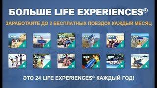 MWR Life _ Что такое элитные командные путешествия LIFE EXPERIENCE?  Отдых на острове Майорка