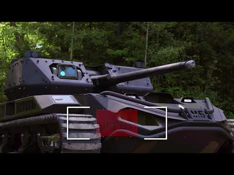 How Do You Make That? RIPSAW M5