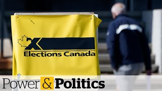 Liberals and Tories essentially tied, according to post-debate Leger poll