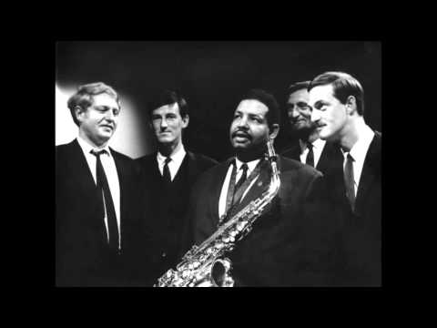 I Remember  You -  Cannonball Adderley & Pim Jacobs Kwartet