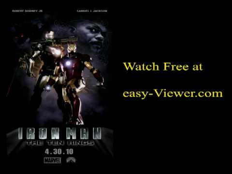 iron man 2 full movie free watch
