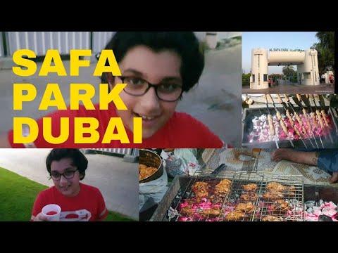Safa Park Dubai best picnic place  Barbecue   Picnic