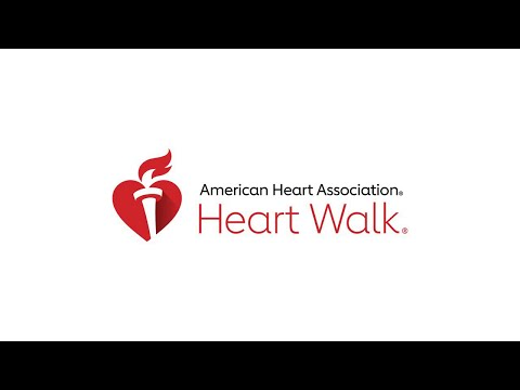 Rick Lovett - Houston Heart Walk