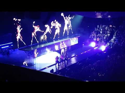 Lady Gaga - Alejandro - Joanne World Tour