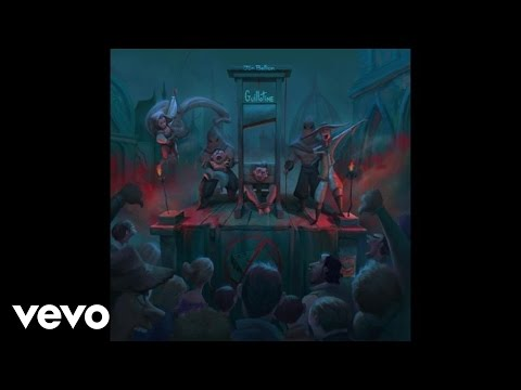 Jon Bellion  Guillotine Audio ft Travis Mendes