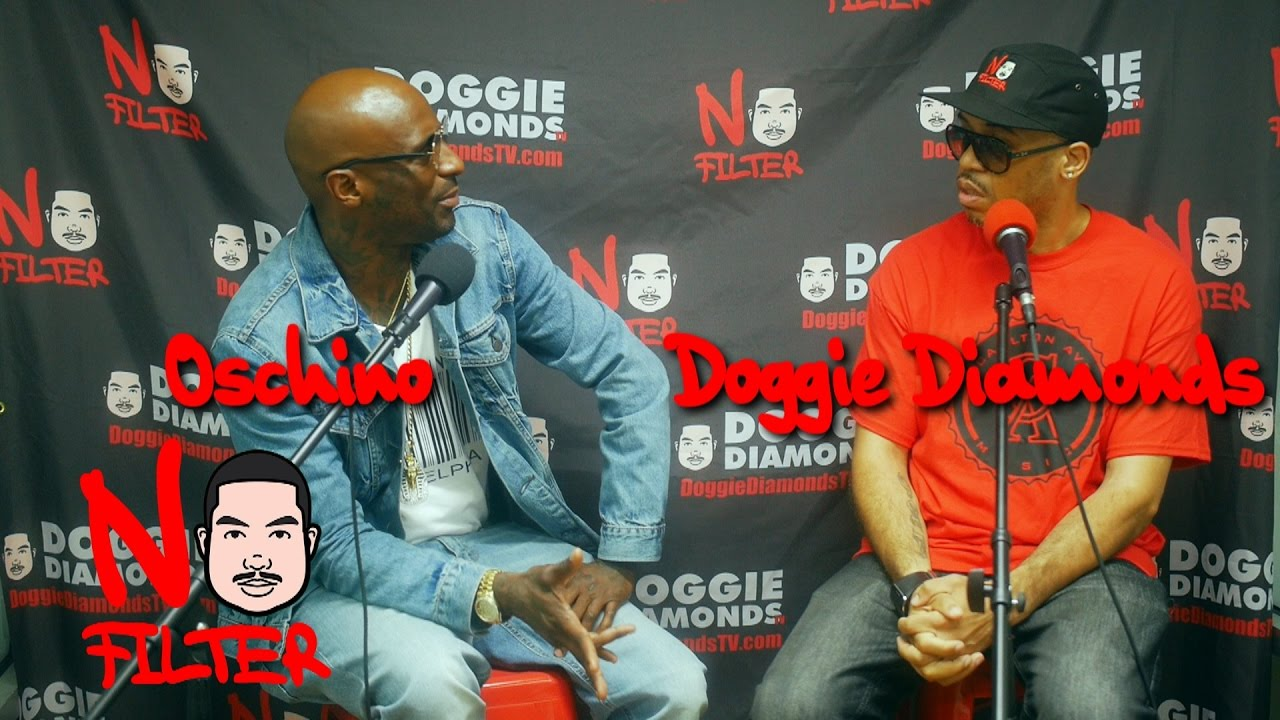 8c6e7f966a5 Oschino  I Asked Meek Mill Why Is Beanie Sigel Around You  He Never Liked  You! - YouTube