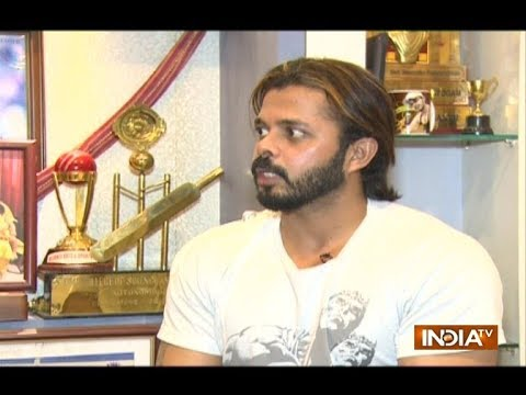 Exclusive: Sreesanth alleges conspiracy in spot-fixing charges against him