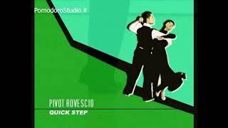 Download QUICKSTEP - Lezione di Gianni Nicoli. , songs e music per ballo. MP3 song and Music Video