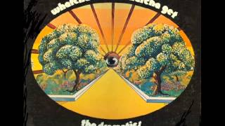 Thank You For Your Love-The Dramatics-1971