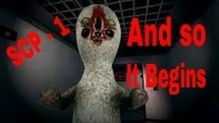 Download Video SCP - And So It Begins (P1) MP3 3GP MP4