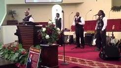 The PKs (The Preacher's Kids) Singing Quartet Gospel Songs
