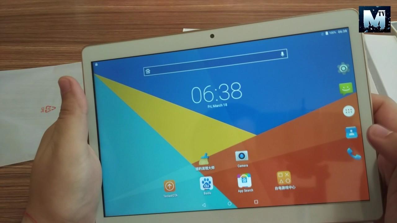 Teclast P98 3G Tablette 9.7