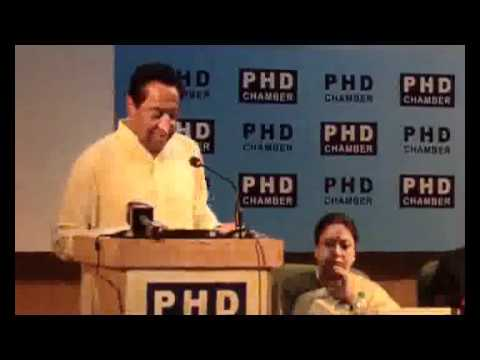 Interview: Minister for Urban Development, Kamal Nath