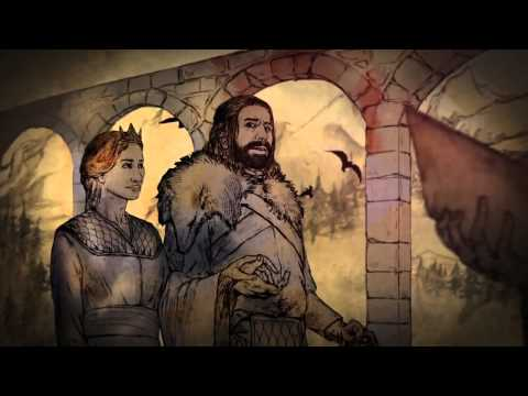 Robert`s Rebellion By Catelyn Stark - Game Of Thrones: Histories & Lore