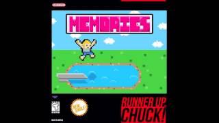 "Runner Up, Chuck! ""Memories"" New Single 2014"