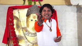 Raat Baba Ka Email Aaya Hai || Full HD || Mehndipur Bala Ji || Beautiful Bhajan || 2016 || Raju Hans