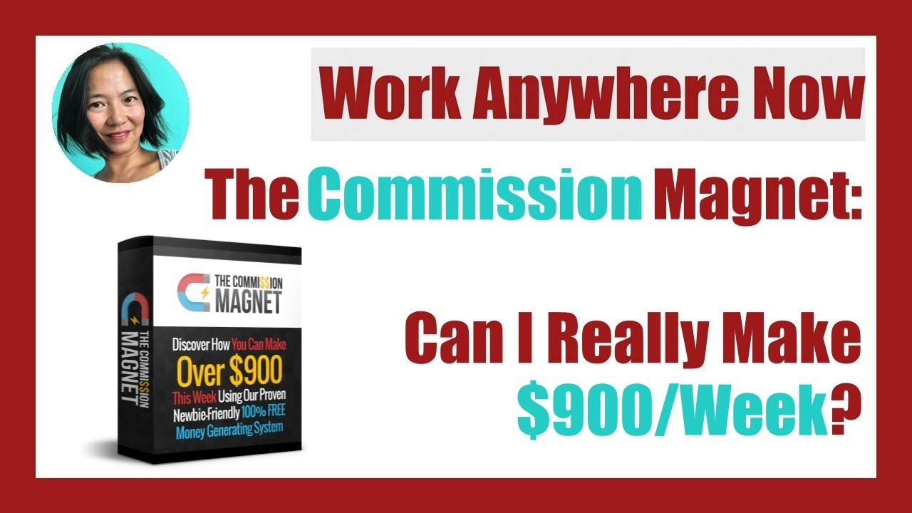 What is commission? 60