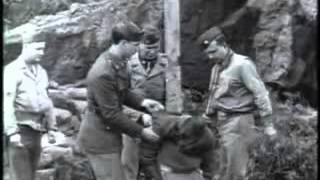 Repeat youtube video FIRING SQUAD - Italian Spies Executed (Graphic)