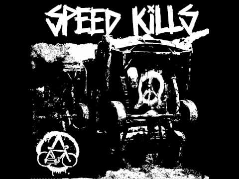 Speed Kills - 1° Ep - Lado A