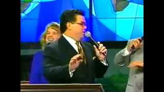 Look what the Lord has done - Rhema Singers & Band - Kenneth Hagin