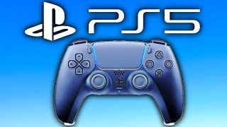 Official Playstation 5 Controller Revealed - PS5 Controller DualSense (Official PS5 Controller)
