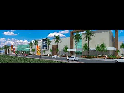 Aparecida Shopping Center