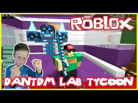 Roblox dantdm lab tycoon part 1 music - Diamond minecart clones ...