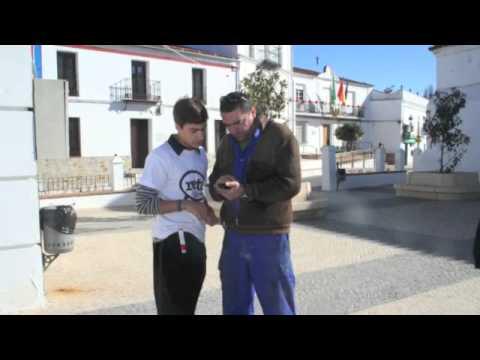 Reto Unicef San Nicolás del Puerto