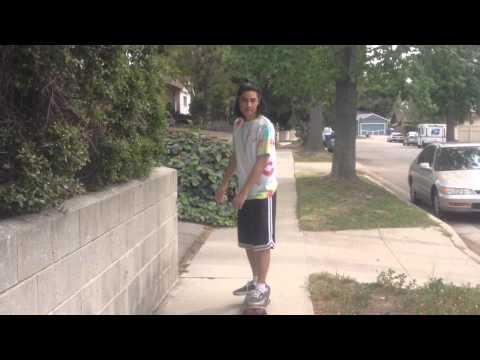 Marcus Coronel - Magic (Cover & Video)