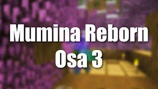 Обложка на видео - Ensimmäinen leipä! - Mumina Reborn #3
