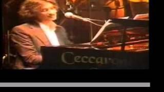 Sergio Cammariere - Cambiamenti del mondo (live)