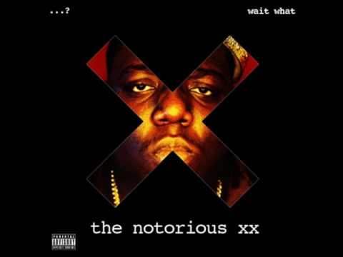 The Notorious B.I.G. vs. the xx - the curious incident of big poppa in the nighttime