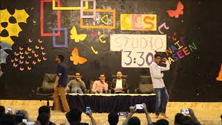 LAILA MAIN LAILA DANCE BY COMSATS STUDENT   MOVIE RAEES  