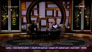 الشيخ خالد الجندي يوضح