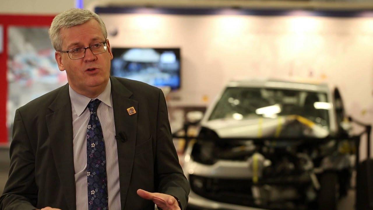 Image result for secretary general David ward