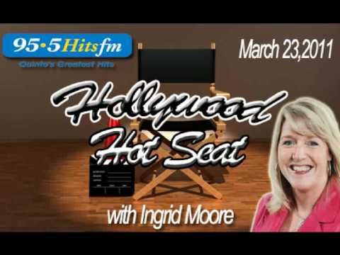 95.5 Hits FM Hollywood Hot Seat - Mar 23