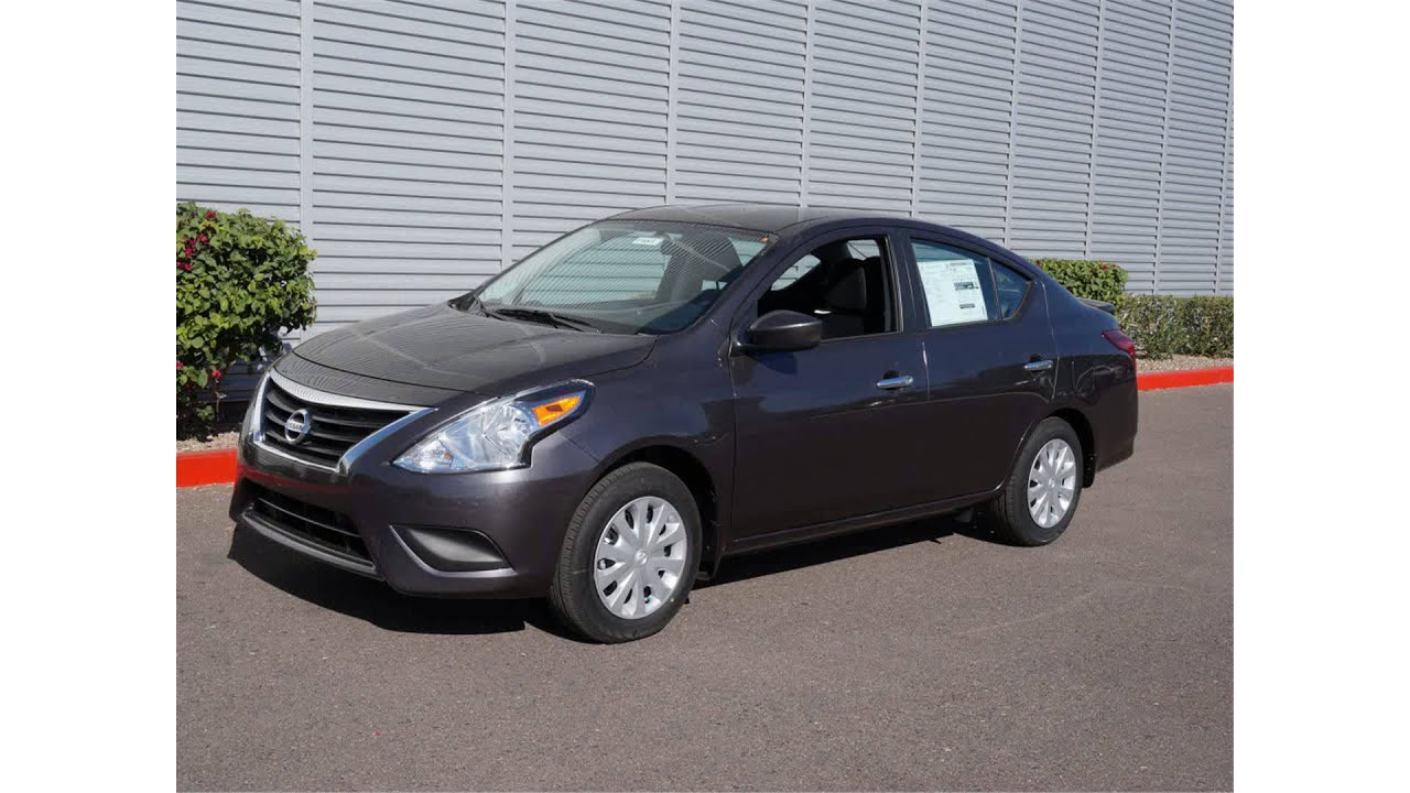 2015 model nissan versa sedan 1 6 s 5mt youtube. Black Bedroom Furniture Sets. Home Design Ideas