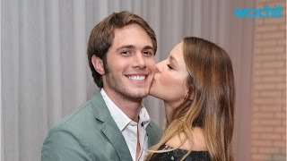 Melissa Benoist & Blake Jenner Are Getting Divorced
