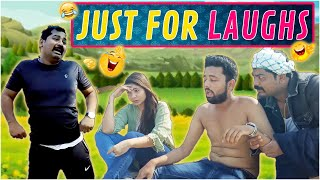 Just For Laughs Compilation - 😆 | Best Of The Best | LOL COMEDY