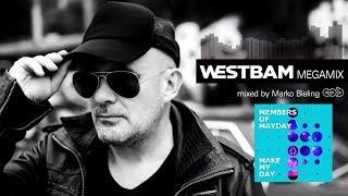 WESTBAM Megamix - mixed by Marko Bieling