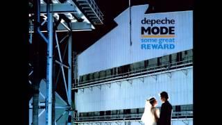 Depeche Mode - Blasphemous Rumours